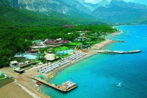 Молодежные отели Турции10