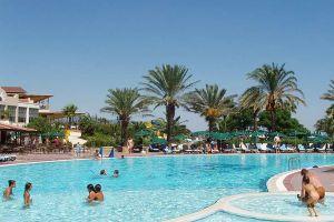 Молодежные отели Турции11