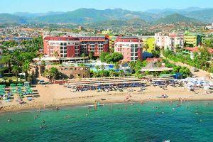 Молодежные отели Турции12
