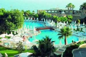 Молодежные отели Турции13