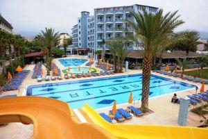 Молодежные отели Турции16