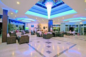 Молодежные отели Турции17