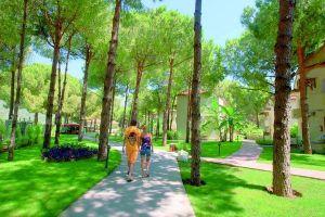 Молодежные отели Турции2