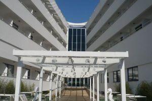Молодежные отели Турции6