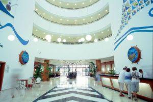 Молодежные отели Турции7