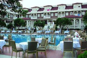 Молодежные отели Турции8