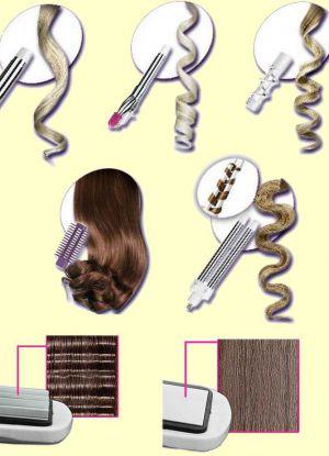 Мультистайлер для волос1