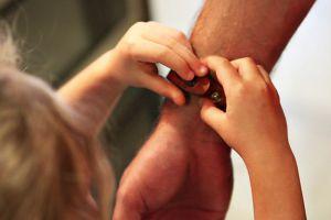 Мужские браслеты своими руками24