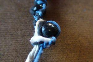 Мужские браслеты своими руками47