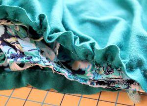 Платье для беременных своими руками15