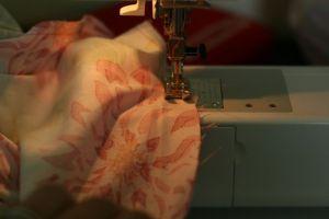 Платье для девочки своими руками28