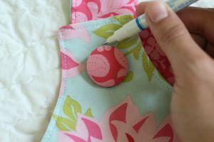 Платье для девочки своими руками40