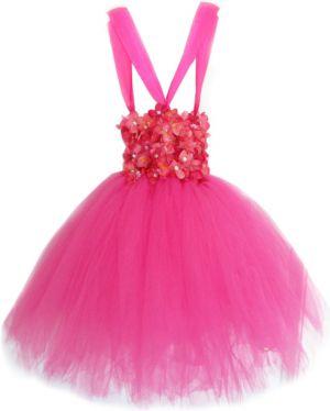 Платье для девочки своими руками60