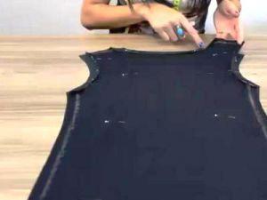 платье футляр мастер класс3