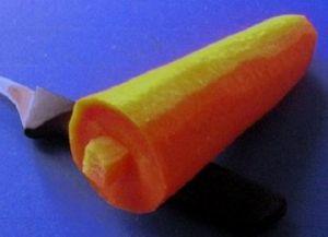 Поделки из моркови14