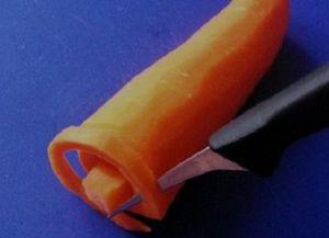 Поделки из моркови15
