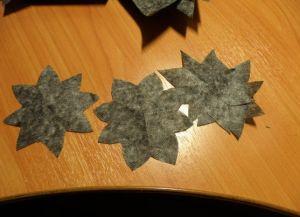 поделки из арбузных семечек5