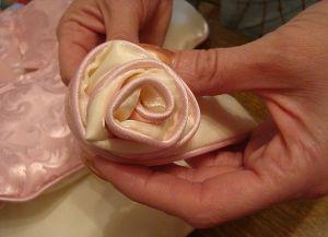 Подушка-роза22