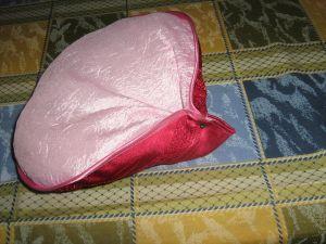 Подушка-роза8