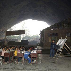 Самые необычные школы мира7