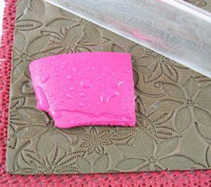 Серьги из полимерной глины29