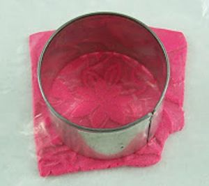 Серьги из полимерной глины30