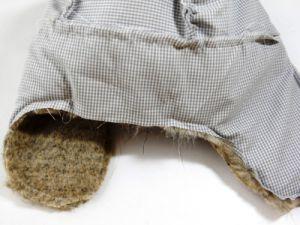 шапка из меха своими руками 13