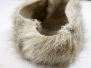 шапка из меха своими руками 8