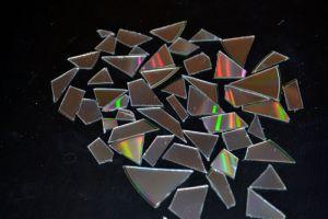 Шар из дисков своими руками19