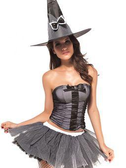 Шляпа ведьмы своими руками17