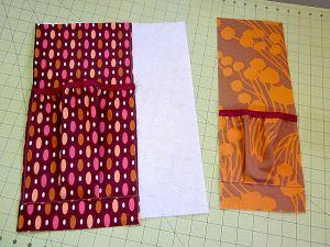 Сумки из ткани своими руками5