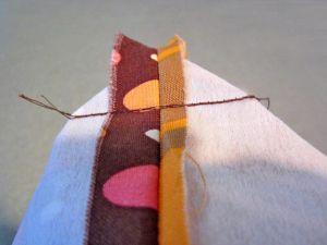 Сумки из ткани своими руками30
