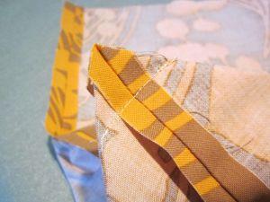 Сумки из ткани своими руками6