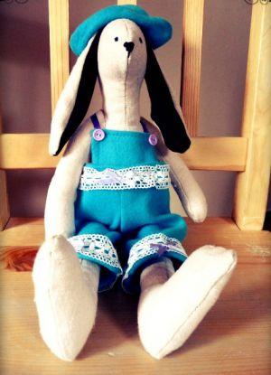 Тильда кролик24