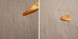 Вышивка лентами - подсолнухи5