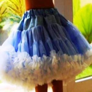 Как сшить юбку-американку18