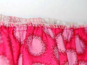 юбка для девочки сшить самой12