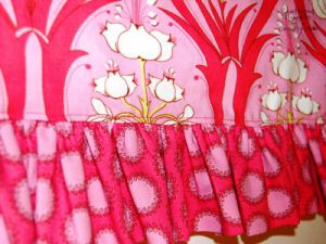 юбка для девочки сшить самой13
