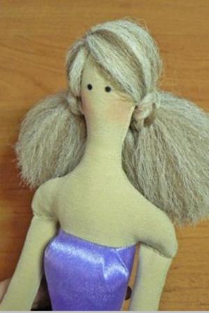 тильда балерина 18 4