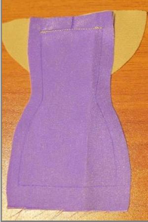 тильда балерина 4