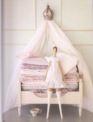 тильда принцесса на горошине9