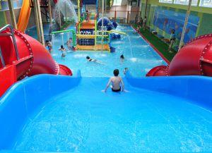 Cамый большой аквапарк в России 10