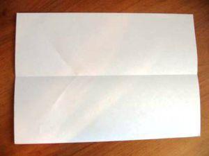 как делается хлопушка из бумаги 1