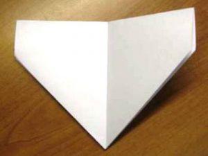 как делается хлопушка из бумаги 10