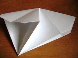 как делается хлопушка из бумаги 11