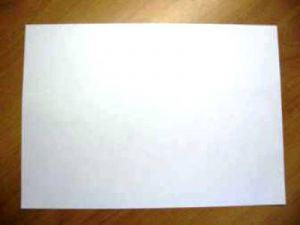 как делается хлопушка из бумаги 7