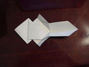 как сделать из бумаги собаку_48