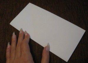 как сделать телефон из бумаги 10