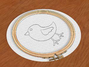 ковровая вышивка 2
