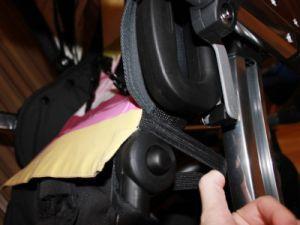 матрасик в коляску выкройка 8